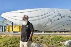 011_20190201_ASW_Bunbury-Dolphin-Discovery-Centre-Man