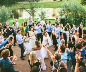 Hackersley -0 Wedding Image