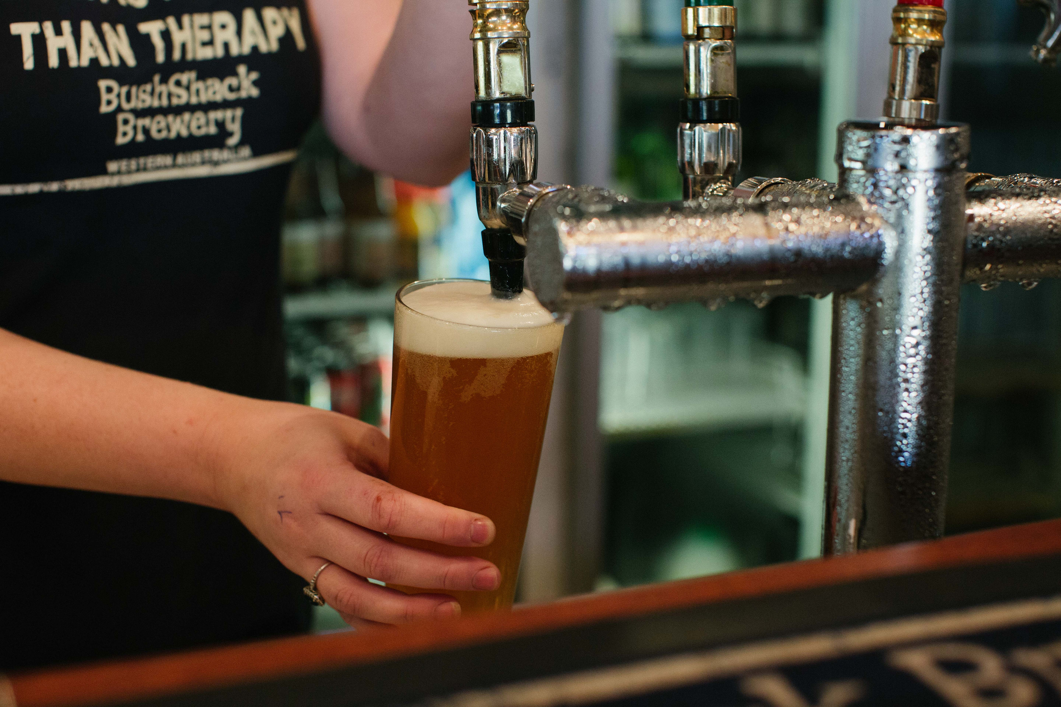 Bush Shack Brewery | Ferguson Valley